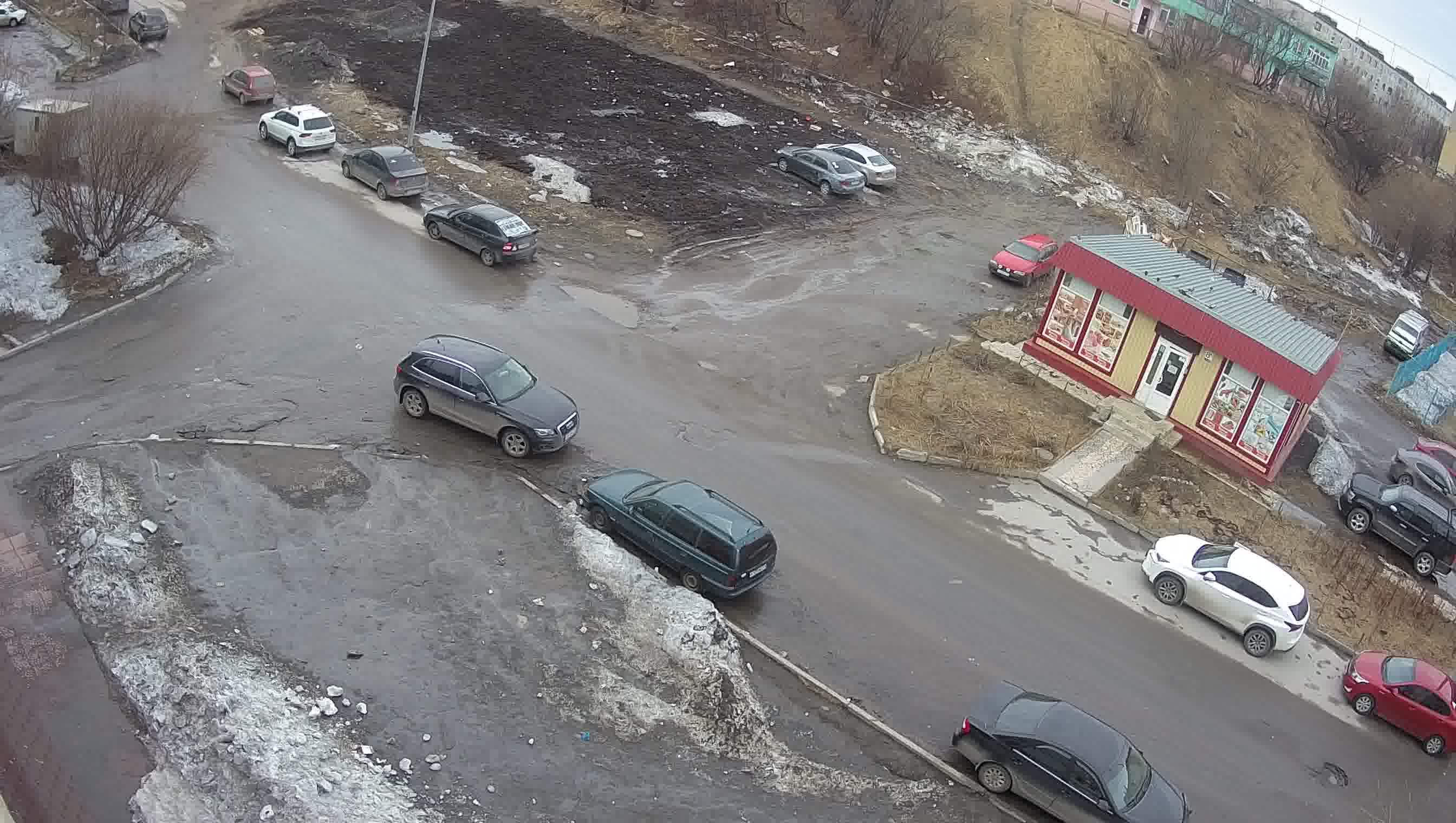Мурманск веб камера онлайн — pic 3